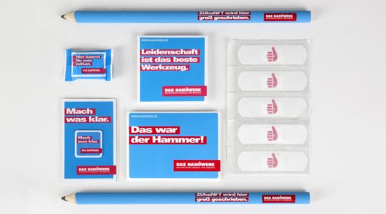 """Kampagne """"Das Handwerk"""""""