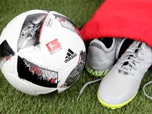 Werbeartikel Sportevents_Fußball ipm|gruppe