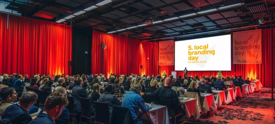 Local Branding Day 2020: Jetzt anmelden