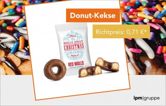 Donut Day – 05.11.2019