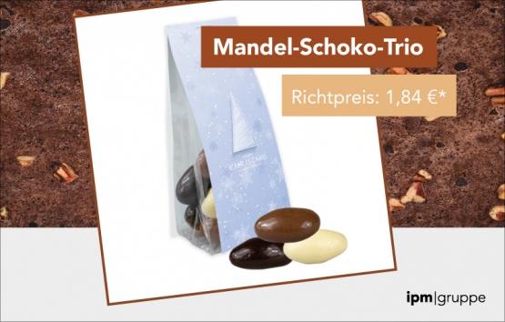 Tag der Zartbitterschokolade mit Mandeln – 07.11.2019