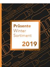 Präsente Winter Sortiment 2019