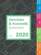 Getränke & Kosmetik Sortiment 2020