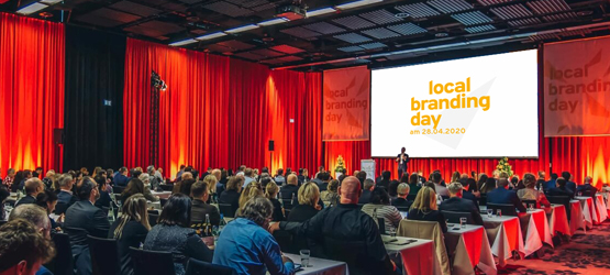 Local Branding Day am 30. September 2021 – Jetzt anmelden!