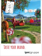 Süßwaren Werbeartikel 2021